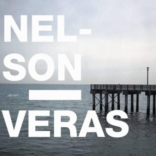 Jaquette de l'album «Nelson Veras»