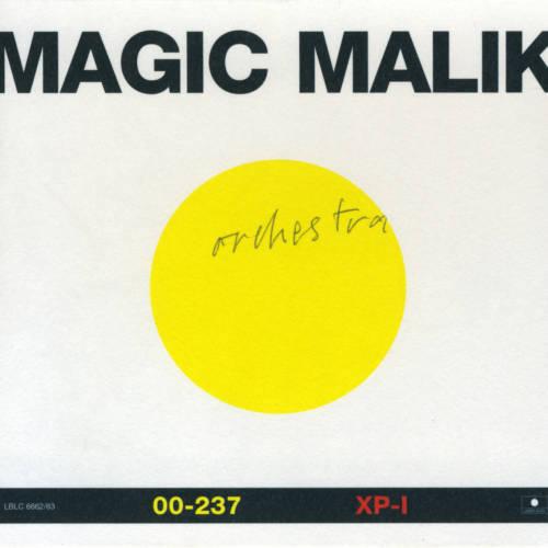 Jaquette de l'album «00-237 XP-I»