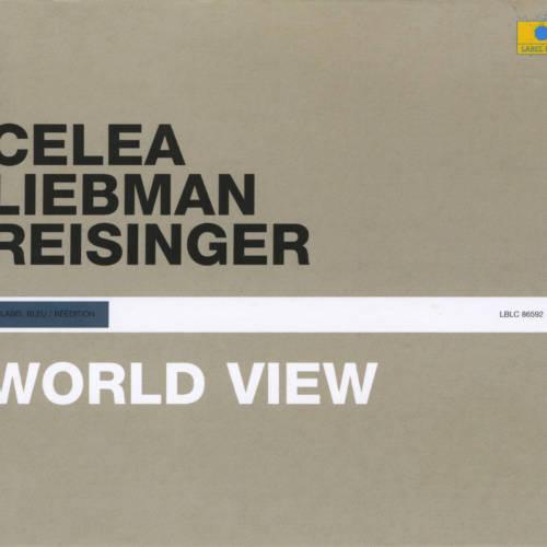 Jaquette de l'album «World View»