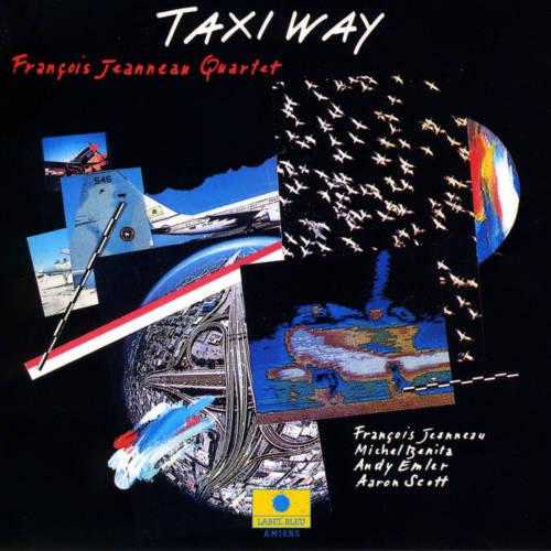 Jaquette de l'album «Taxiway»