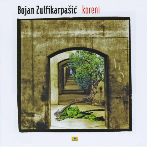 Jaquette de l'album «Koreni»