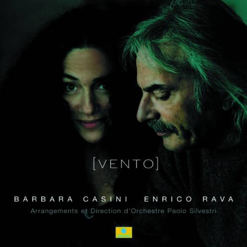 Jaquette de l'album «Vento»