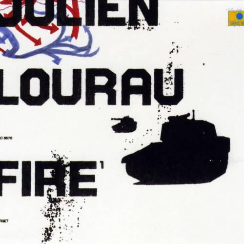 Jaquette de l'album «Fire 1»