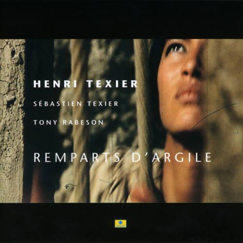 Jaquette de l'album «Remparts d'argile (feat. Tony Rabeson & Sébastien Texier)»