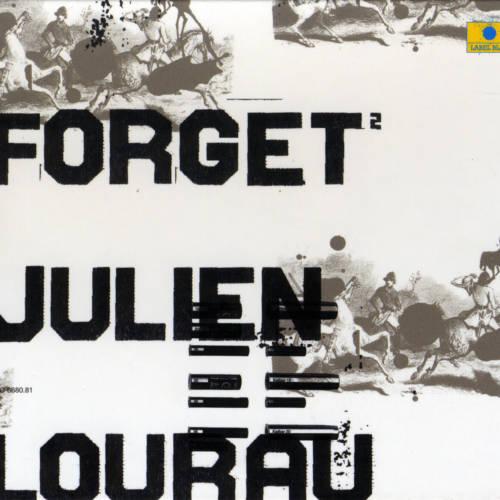 Jaquette de l'album «Forget 2»