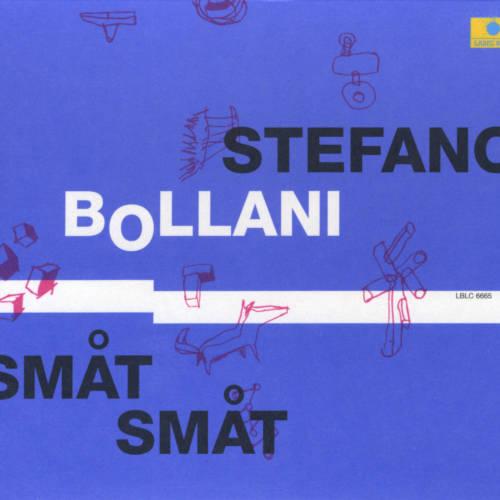 Jaquette de l'album «Smat Smat»
