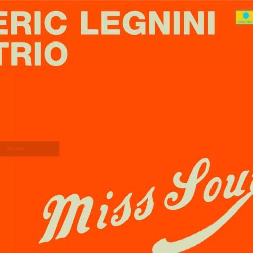 Jaquette de l'album «Miss Soul»