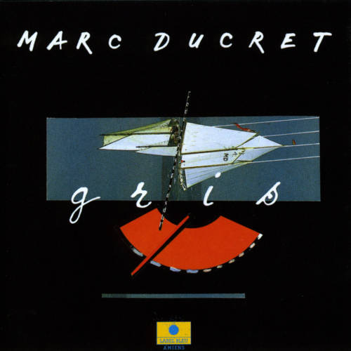 Jaquette de l'album «Gris»