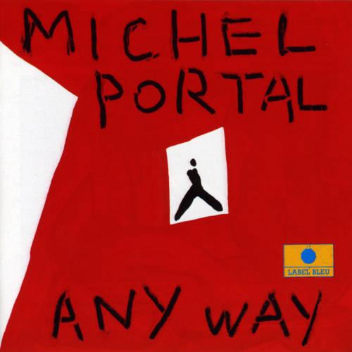 Jaquette de l'album «Any Way»