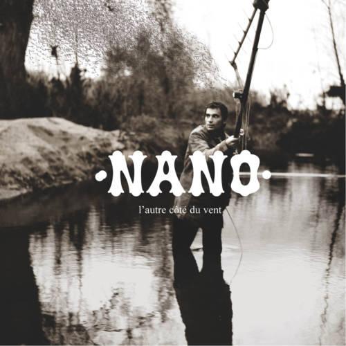 Jaquette de l'album «Nano: L'autre côté du vent»