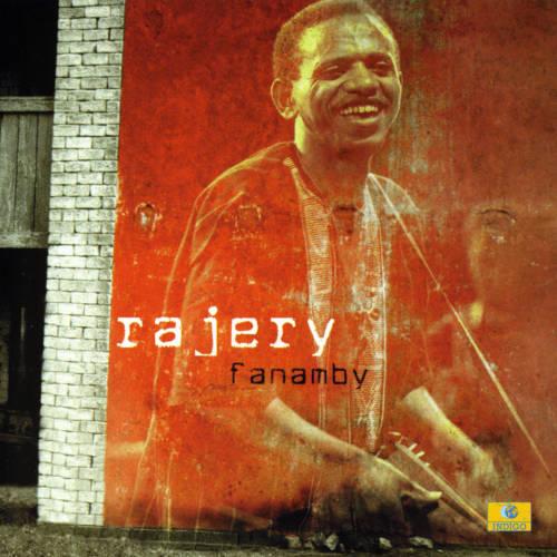 Jaquette de l'album «Fanamby»
