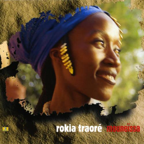 Jaquette de l'album «Mouneïssa»
