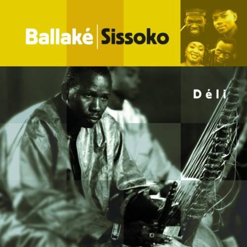 Jaquette de l'album «Déli»