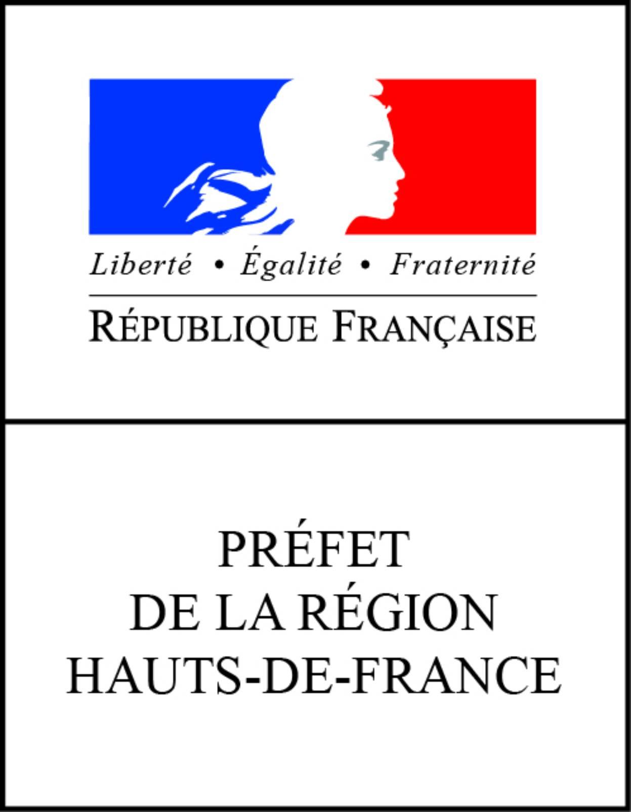 bloc-marque-vertical-prefet-de-la-region-hauts-de-france-rvb