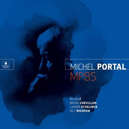 Jaquette de l'album «MP85»