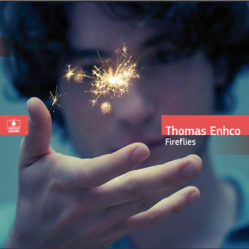 Jaquette de l'album «Fireflies»