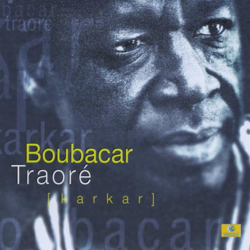 Jaquette de l'album «Maciré (Kar Kar)»