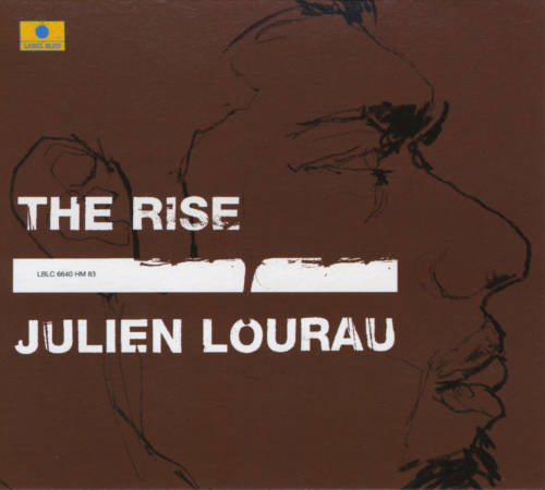 Jaquette de l'album «The Rise»