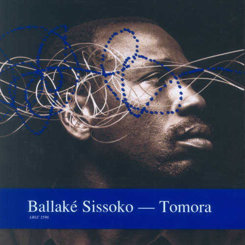 Jaquette de l'album «Tomora»