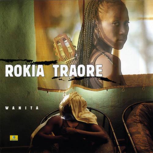 Jaquette de l'album «Wanita»