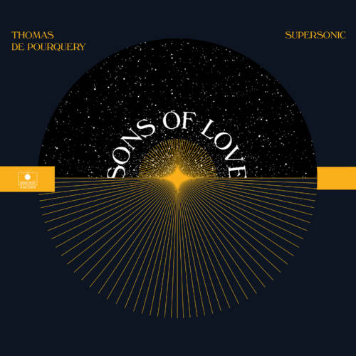 Jaquette de l'album «Sons of Love»