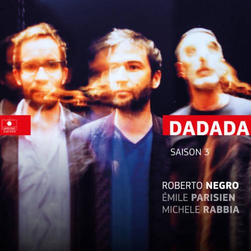 Jaquette de l'album «Saison 3»