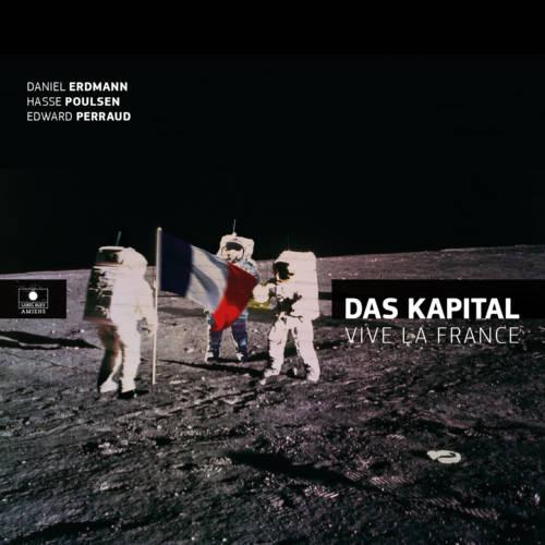 Jaquette de l'album «Vive la France»