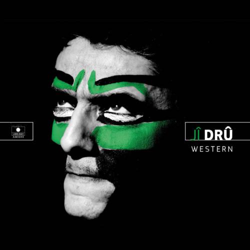 Jaquette de l'album «Western»