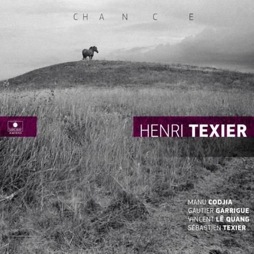 Jaquette de l'album «Chance»