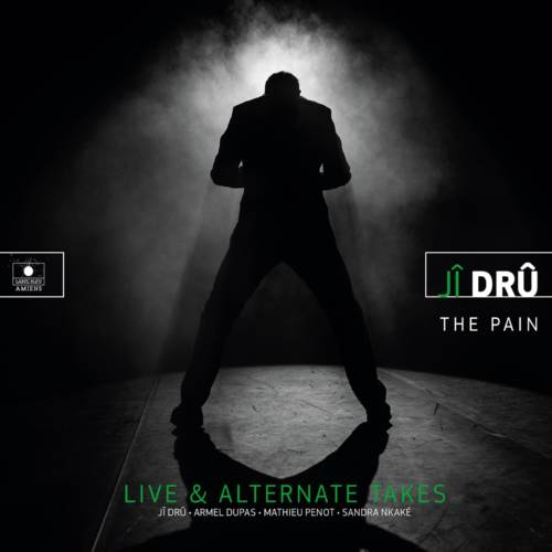 Jaquette de l'album «The Pain (Live & Alternate Takes)»