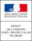 Ministère de la Culture et de la Communication — DRAC Nord Pas de Calais Picardie