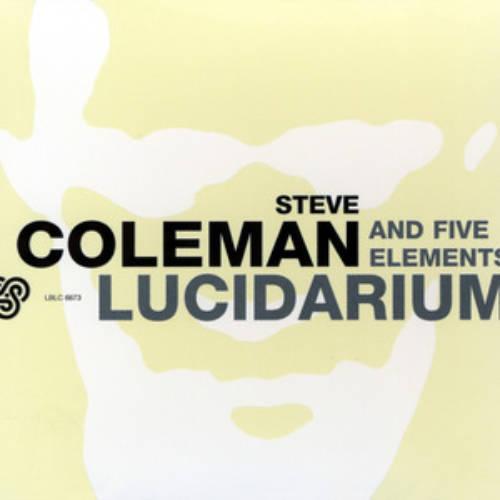 Jaquette de l'album «Lucidarium»