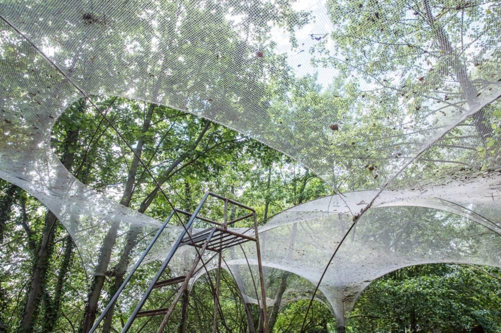 Le jardin des cimes maison de la culture d amiens for Alexandre jardin nu